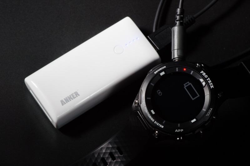 WSD-F20はバッテリーモバイル運用が基本