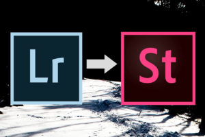 LightroomからAdobe Stockで販売