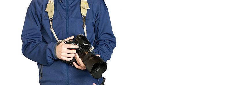 カメラマンの相場価格