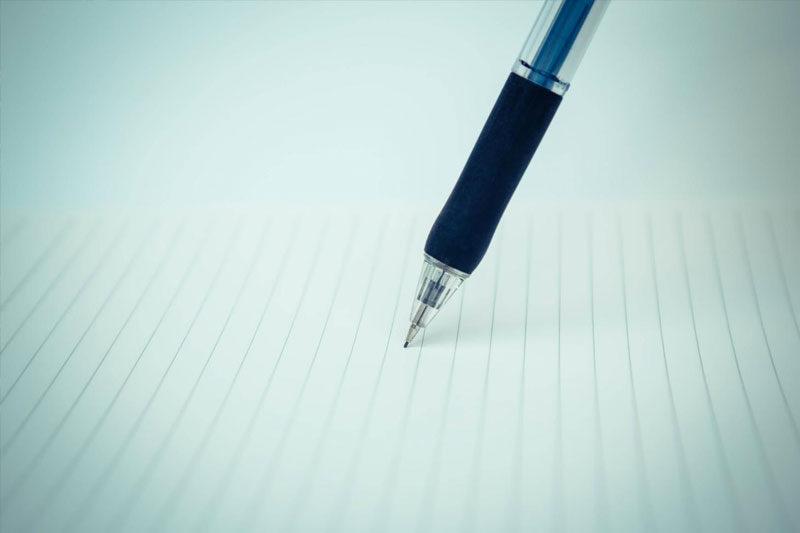 良質な記事を書く