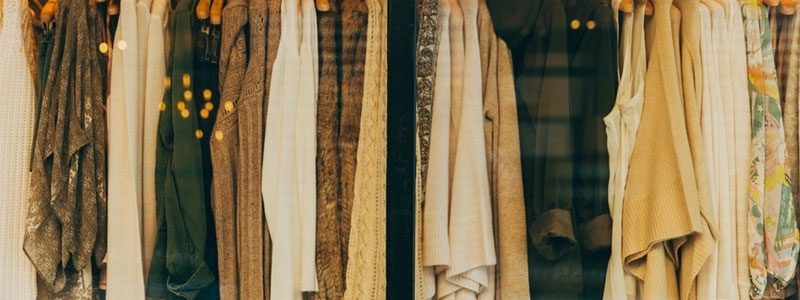 アウトドアをファッションとして見るなら有効