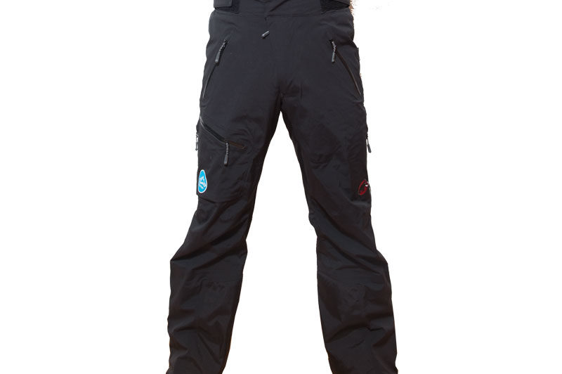 MAMMUT GORE-TEX Quantum Stretch Pants