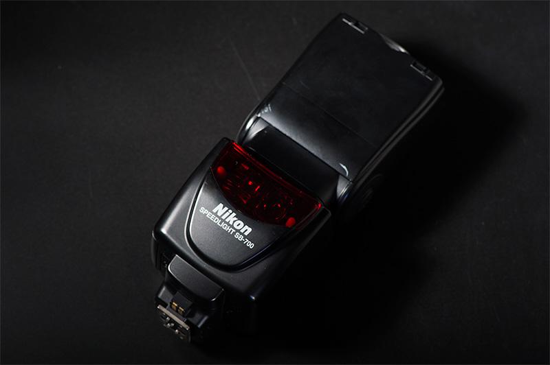 Nikonスピードライト SB-700
