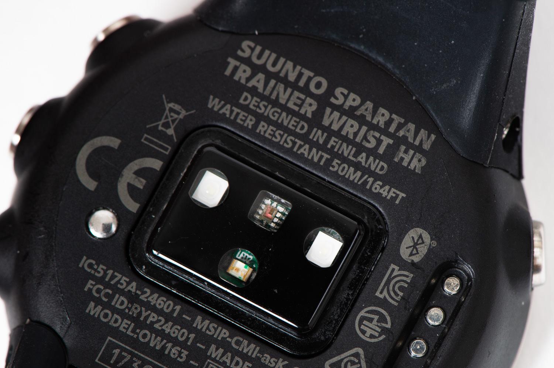 電子光学式心拍計