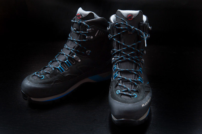 MAMMUT MAGIC GTX
