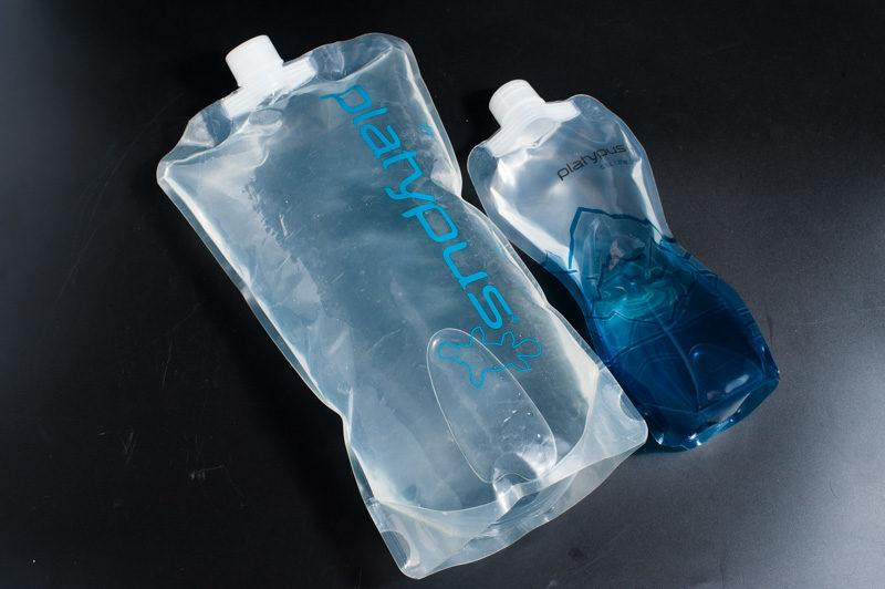プラティパスソフトボトル