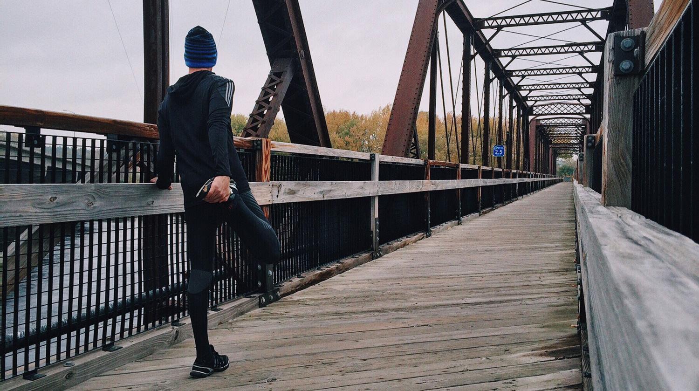 運動を習慣化する