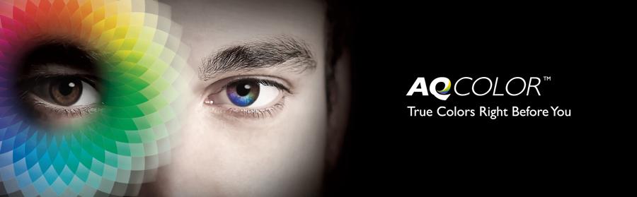 Aqcolor