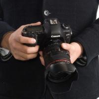 フリーのカメラマンになるには