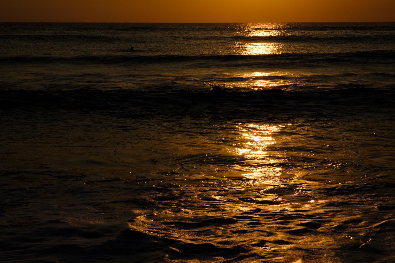 波のディテール