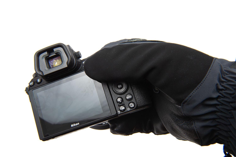 山岳写真に小さいカメラは向かない