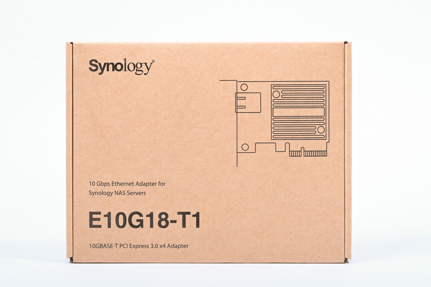 Synology E10G18-T1