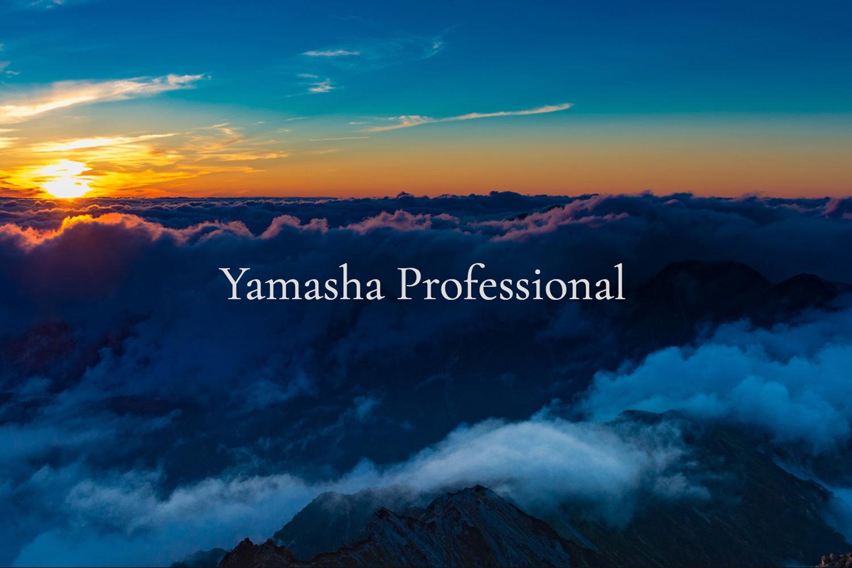 Yamasha Professional