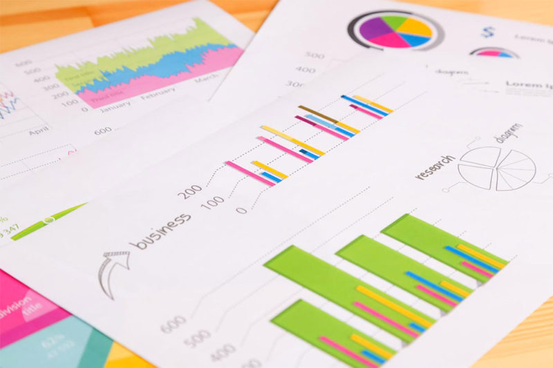 PV数と広告収入