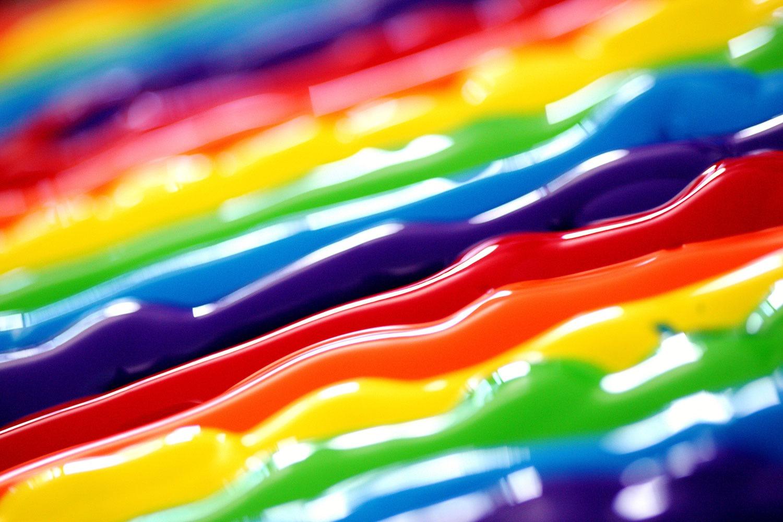 写真で使う色彩学