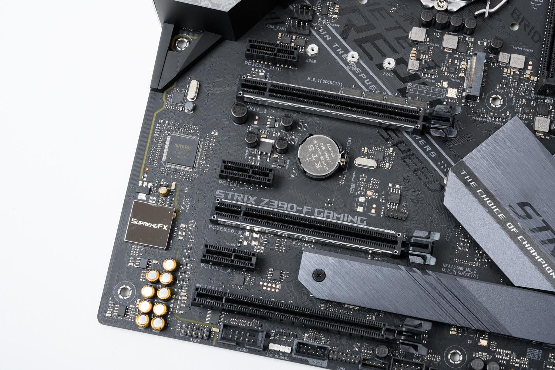 PCI-Express x16が3本ある