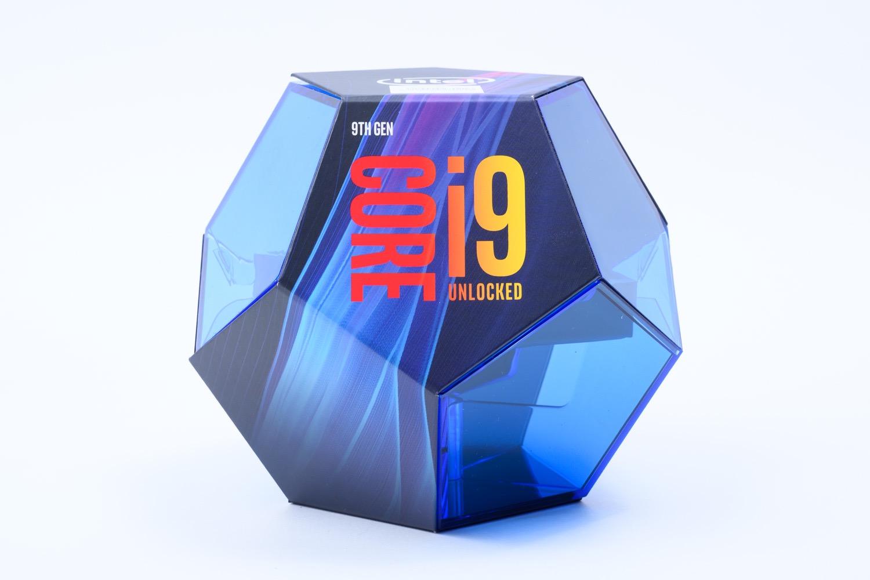 Core i9 9900K