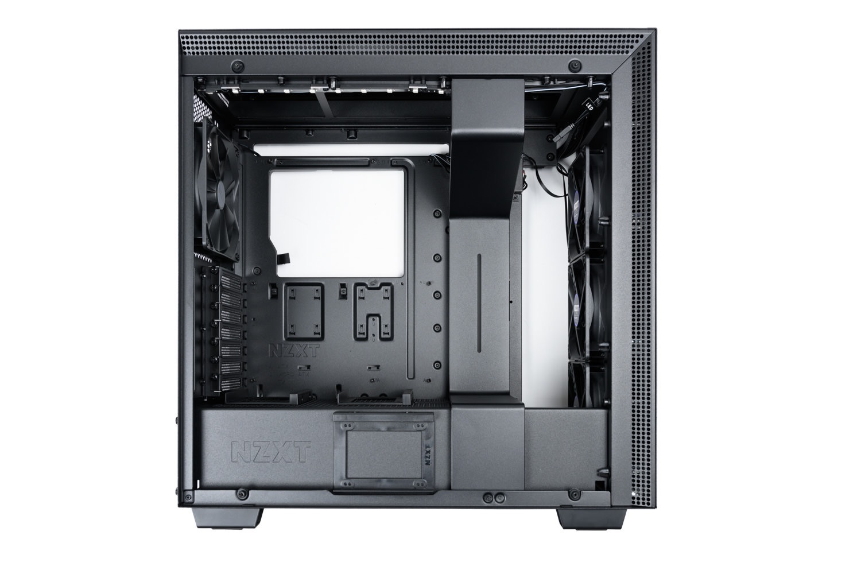 NZXT H700iの構成