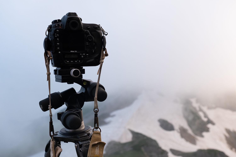 登山で写真を撮ることでの迷惑行為