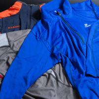 速乾性シャツの機能低下チェック