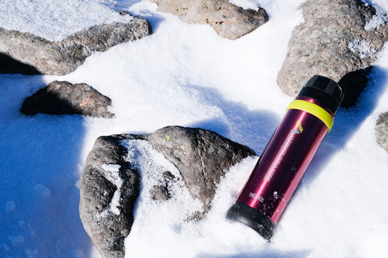 THERMOS 山専ボトル