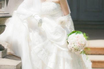 結婚式の撮影テクニック