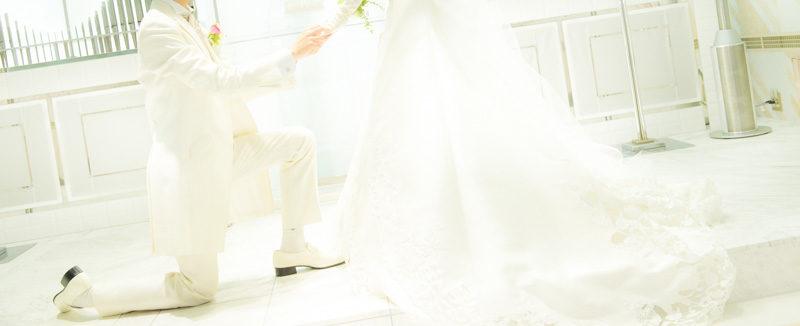 結婚式の撮影は難しい