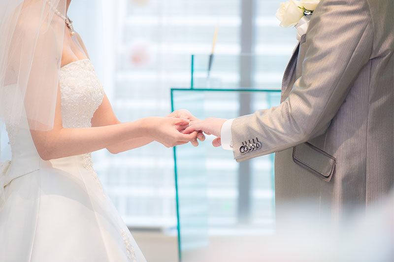 結婚式のカメラマン選び
