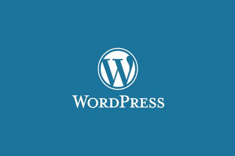 長期的な運用ならWordPress