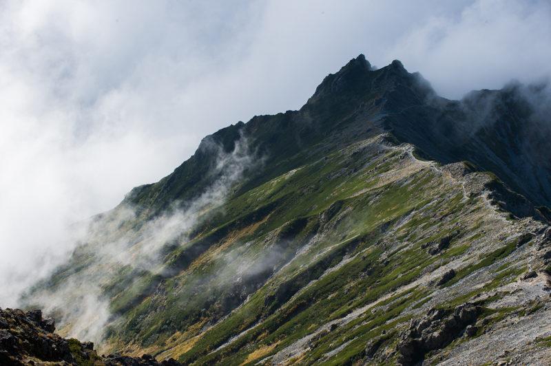 絶対にやめて欲しい登山でダイエットするという危険な考え方