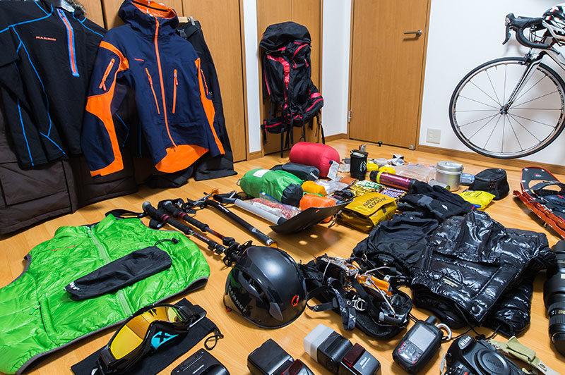【国内から激安個人輸入まで】山屋である私が登山用具を購入するWEBショップ8店