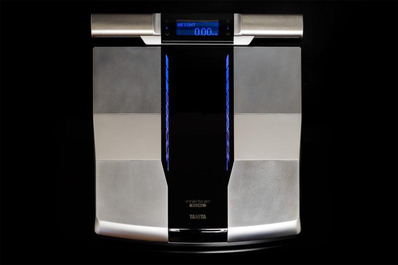 身体を分析してダイエットを効率よく行える体組織計 TANITA InnerScan DUAL RD-800