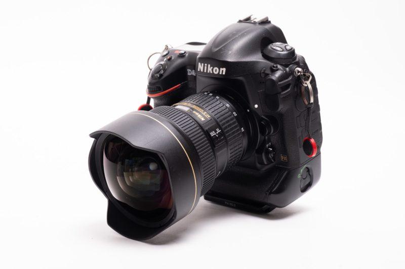 Nikon D4Sから考えるミラーレス一眼ではなく低画素一眼レフをメイン機にしている理由