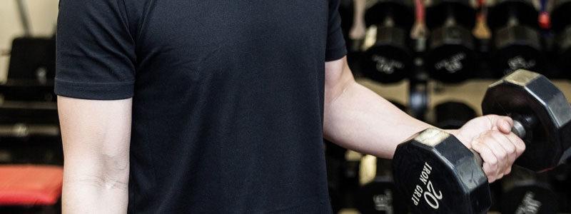 有酸素運動は筋肉を消費する